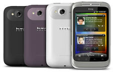 HTC WILDFIRE S CDMA Imported Android SmartPhone