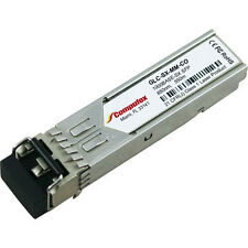 GLC-SX-MM - 1000BASE-SX SFP MMF, 850nm, 550m, dual LC/PC (Compatible with Cisco)