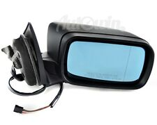 BMW 3 SERIES E46 Sedan Touring 1998-2006 ELECTRICAL MIRROR HEATED CONVEX RH SIDE