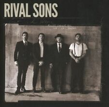 RIVAL SONS GREAT WESTERN VALKYRIE BRAND NEW SEALED CD