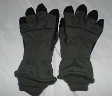 NWOT Nomex Flyers Gloves US Military Intermediate Cold Weather Size 7HAU-15/P