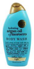 Organix - Creamy Oil Body Wash Hydrating Moroccan Argan Oil - 13 oz.