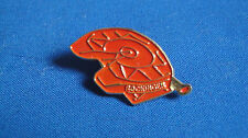 Pin ROCKINGER 1