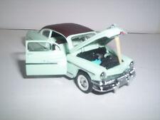 Dinky-Franklin 1951 Mercury Mattel Menta