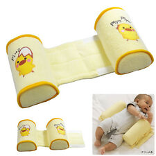Cute Yellow Duck Baby Anti-rollover Sleep Positioner Support Pillow