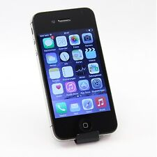 Apple iPhone 4s - 16gb-Nero (Senza SIM-lock) Smartphone [z3]