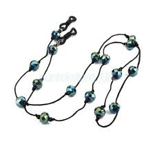 Bohemia Beaded Glasses Neck Cord Reading Spectacles Sunglasses Hoder Chain