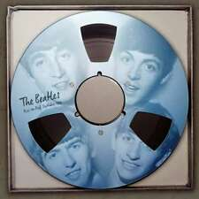 The Beatles - Reel To Reel Outtakes LP 180g Blue Vinyl, limited to 500 new