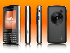 Sony Ericsson W960i 8GB Walkman (Ohne Simlock) 3G WIFI 3,2MP VideoCall TOUCH GUT