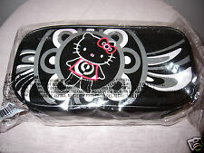 MAC HELLO KITTY FACTORY SEALED 2009 LIMITED EDITION MAKEUP BAG RARE AUTHENTIC