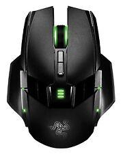 New Razer Ouroboros Elite Ambidextrous Wireless Gaming Mouse