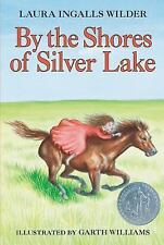 Little House: By the Shores of Silver Lake 5 by Laura Ingalls Wilder (1953,...