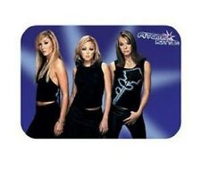 ATOMIC KITTEN - Blue - Aufkleber Sticker - Neu #278