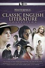 DVD: Masterpiece: Classic English Literature Collection, Volume 2, .. Very Good