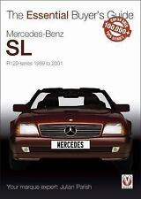 Essential Buyer's Guide: Mercedes-Benz SL R129-Series 1989 To 2001 by Julian...