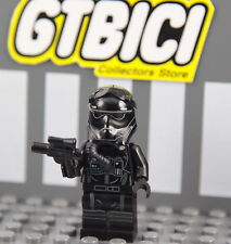 LEGO STAR WARS  MINIFIGURA  `` FIRST ORDER TIE FIGHTER PILOT ´´  Ref 75101