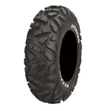 Set of (2) 26-9-12 & (2) 26-12-12 Maxxis Big Horn Radial ATV UTV Tires BigHorn