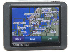 Garmin NUVI 200 GPS Navigation With 2016 USA Canada England and All Europe Map