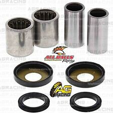 All Balls Swing Arm Bearings & Seals Kit For Kawasaki KXT 250 Tecate 1986-1987
