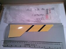 NOS Genuine Yamaha Left Radiator Scoop Sticker Decal 3BN-2174J-20 DT125R 88