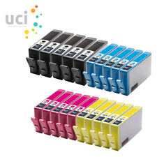 20 Non-OEM Ink Cartridge For HP 364 XL Photosmart 5510 5515 5520 5524 6510 7510