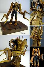 ALIEN POWER LOADER ALIEN Lt. Ripley 1986 - 2003 KONAMI Vol.2 MIB SEALED MOVIE TV