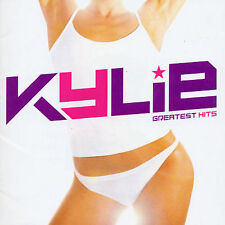 Greatest Hits by Kylie Minogue (CD, 2002, Bmg/Jive) 2 CD SET With 33 Tracks