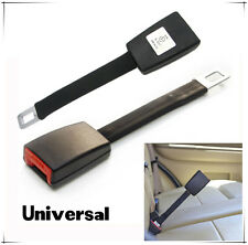 1PC CAR AUTO SEAT BELT EXTENDER EXTENSION BUCKLE SAFETY CLIP 25CM*5CM UNIVERSAL