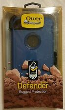 NEW OtterBox Defender Case & Belt Clip Holster for Apple iPhone 7 PLUS