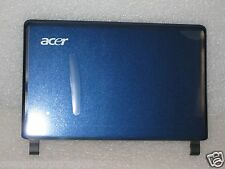 """New Acer Aspire One D250 AOD250 KAV60 10.1"""" Blue LCD Cover 60.S6702.009"""