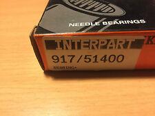 JCB Interpart Bearing 917/51400