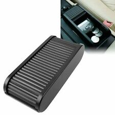 Car Rolls Pull Plastic Pocket Telescopic Cell Phone Storage Box Holder Container
