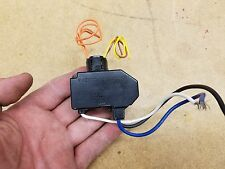 Enercon Data Corp. EDC TR-120 Transformer Relay (5) Pack!!! With aux. relay