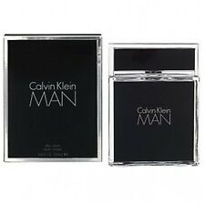 CALVIN KLEIN CK MAN 100ML AFTERSHAVE SPLASH BRAND NEW & SEALED