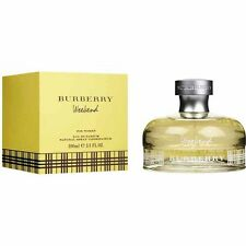 BURBERRY WEEKEND FOR WOMEN EDP SPRAY 3.4oz 100ml * NEW IN BOX SEALED