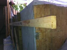 4x2 timber c16 kiln dried 3.6 metre 100x47 only £5.00 collect Sunderland