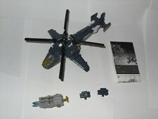 Transformers Movie DOTM Skyhammer COMPLETE - T46