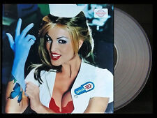 BLINK 182 Enema of the State LP on CLEAR VINYL New SEALED /1000