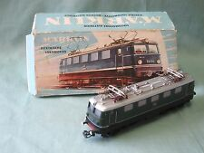 DV5787 MARKLIN ELEKTRISCHE LOKOMOTIVE LOCOMOTIVE ELECTRIQUE E41024 Ref 3037 HO