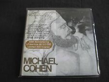 MICHAEL COHEN, Some of us had to live, KOREA CD Mini-LP, Sail Music, Folk (1976)
