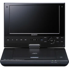 "Sony BDP-SX910 Portable Blu-ray Disc DVD Player 9"" Screen"
