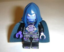 Lego Ultra Agent AntiMatter minifigure with cape new from set 70170 minifig