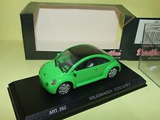 VW NEW BEETLE Vert Concept Car 1994 DETAILCARS 262 1:43