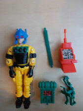 GI Joe Lightfoot v1 1988! Complete!