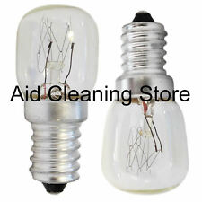 Twin Pack 15W Fridge Freezer Appliance Light Bulb 240V SES E14 Lamp 3340