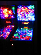 Tales From the Crypt Pinball Machine LED Kit (TFTC) Complete LED Light Kit