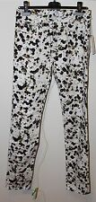 Givenchy Men's Floral Baby's Breath Jeans Size 30 Brand New