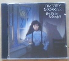 Kimberly M'Carver - Breathe The Moonlight (CD)