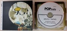 PAOLO TARSI / FURNITURE MUSIC FOR NEW PRIMITIVES - CD (Italy 2015 - Cramps) RARE