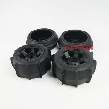 New Sand Paddles Wheels Tires for HPI KM  Baja 5B SS